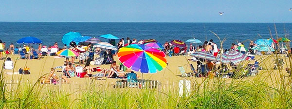 Bethany Beach Delaware Real Estate